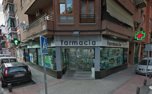 Farmacia Plaza Mayor Leganés - Google Search