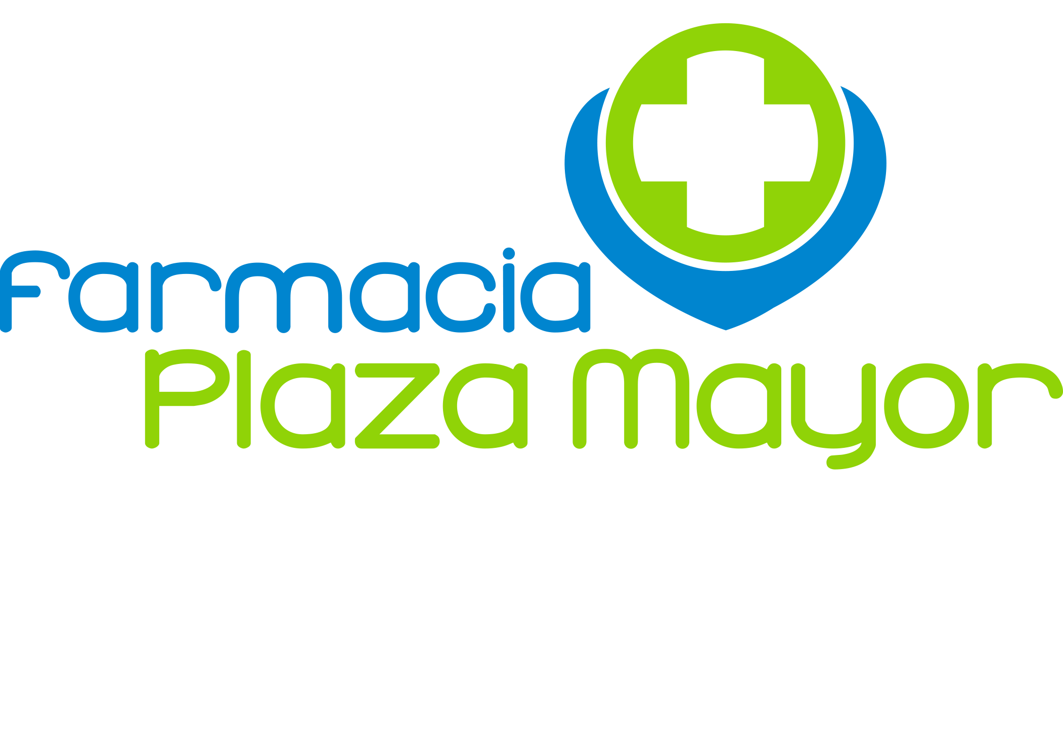 LOGO FCIA PLAZA MAYOR