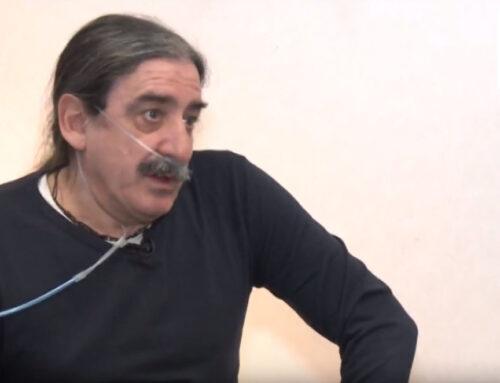 Miguel Angel Aragón