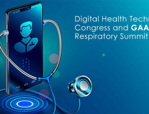 Salud Digital, Congreso ERS y Cumbre Respiratoria Global 2019