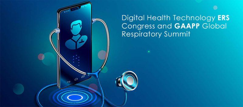 Digital Health Technology ERS - Congreso ERS de Tecnología de Salud Digital