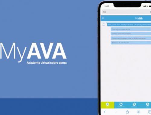 MyAVA tu Asistente Virtual Sobre ASMA