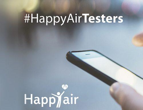 ¿Por qué ser un HappyAirTester?