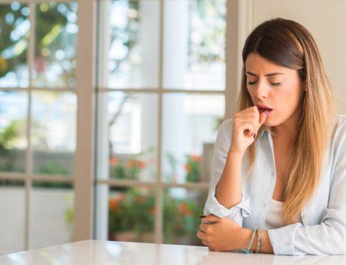 ¿Qué es la tos crónica?