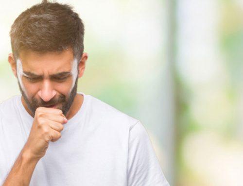 Causas de la tos crónica: el goteo nasal posterior