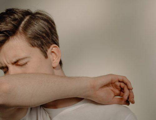 Causas de la tos crónica: el reflujo gastroesofágico