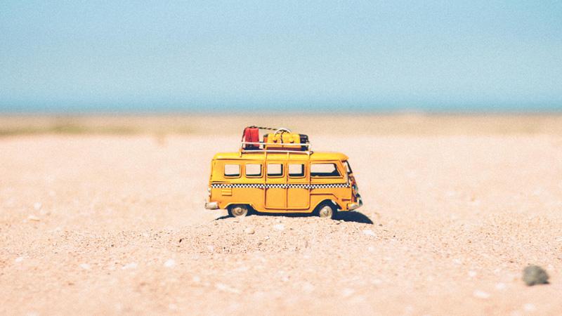 viajar con EPOC