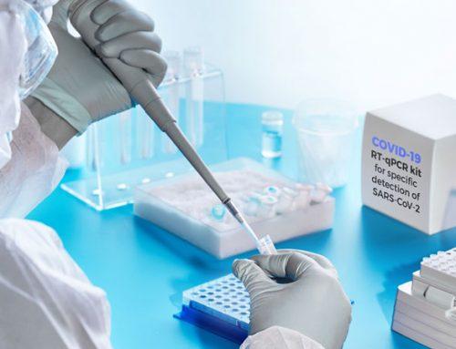 ¿Qué es la PCR, cuándo hay que hacerla y cuándo hay que proceder al confinamiento?