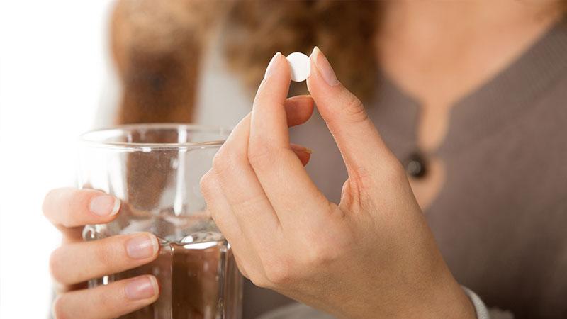 Tratamiento contra la tos