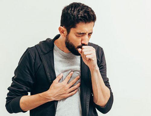 Tengo tos, sibilancias o disnea. No estoy diagnosticado de asma ¿cuál puede ser la causa?