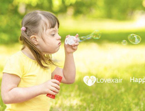 Cómo cuidar y proteger la salud respiratoria en personas con Síndrome de Down