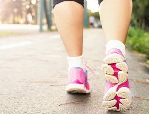 La actividad física es beneficiosa y puede salvar tu vida