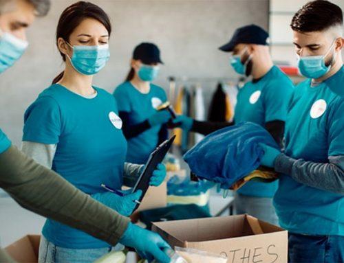 El impacto social del COVID en la salud mundial